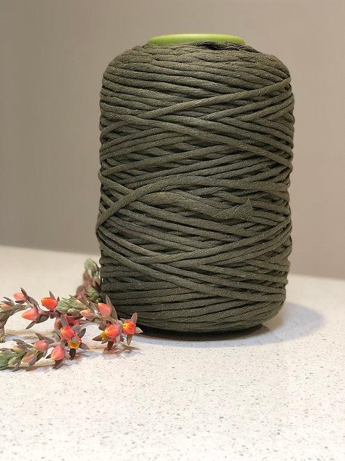 Khaki | Luxe Cotton String