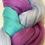 Thumbnail: Frozen Roving bundle | Merino tops