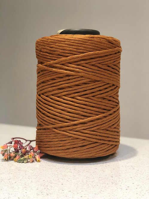 Amber |  Luxe Cotton String