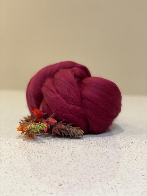 Elderberry | Merino Tops