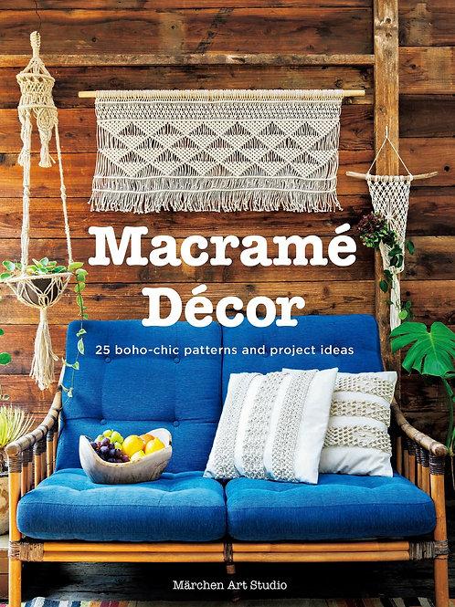 Book | Macrame Decor