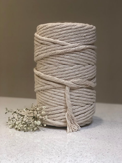 9mm | Natural String