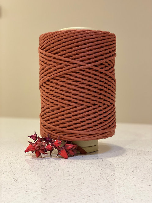 Rust | Luxe Cotton String