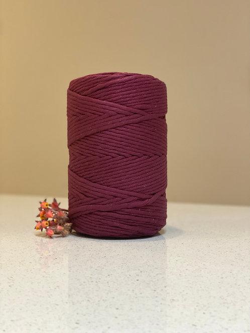 Plum | Luxe Cotton String