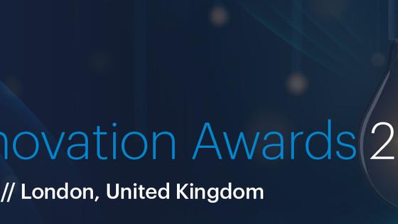 Catalyxx Inc. Shortlisted for the ICIS Innovation Awards