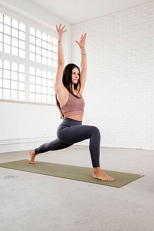 Rexha Om one Jana Yoga Personal Training