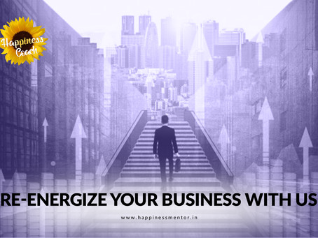 Re-energize Your Business with Us