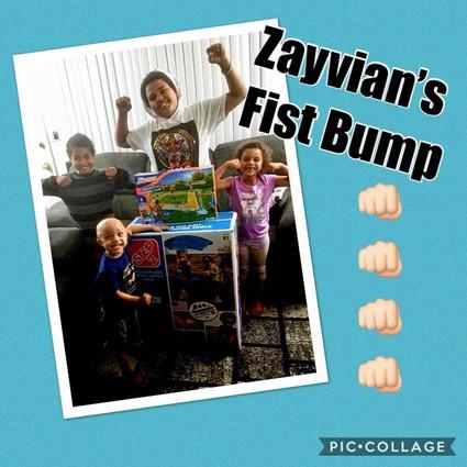 Zayvian