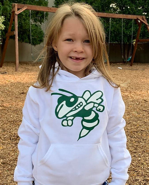 Youth #hornetstrong Hoodie