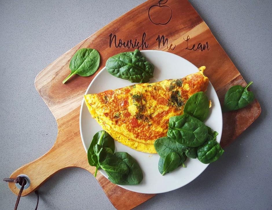 3 Must Eat Breakfast Foods + a Recipe