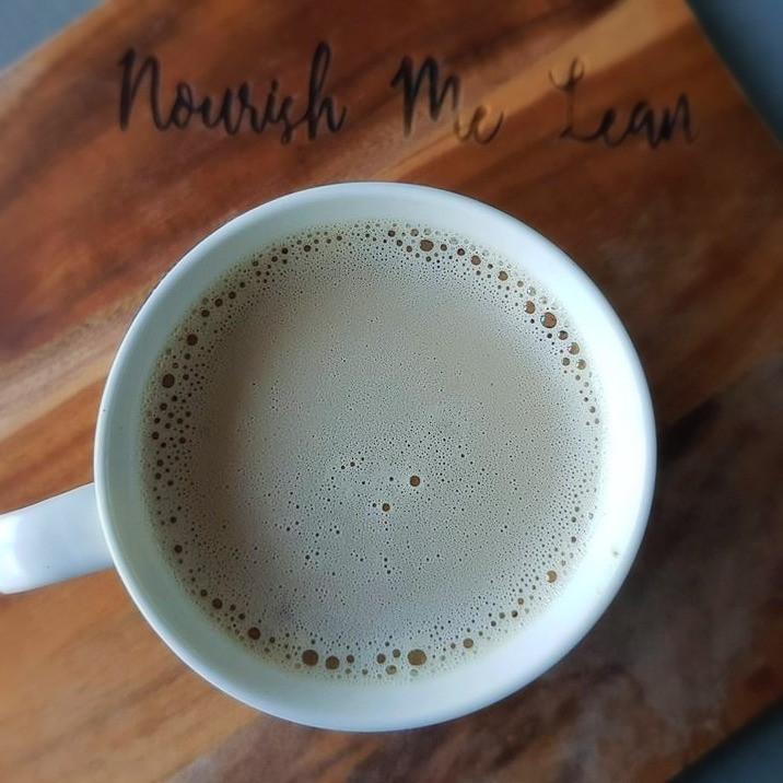 Recipe: Caffeine- Free Chai Latte