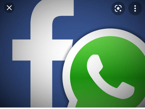 Supreme Court's decision matters - WhatsApp and Facebook.
