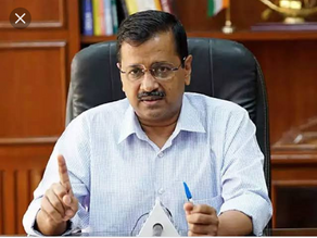 Prepare for the third wave of covid -19 pandemic -Delhi government.