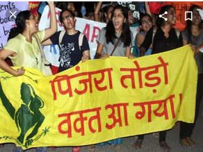 """Pinjarra todd"" leaders in jail because of Delhi police ""flimsy pretend""."