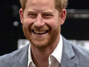 Prince Harry of Britain today launches his new profession as a Hollywood producer on this day.