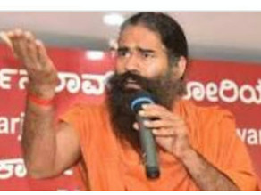 Baba Ramdev: Receives misleading notice of Rs 1000 crore with written apologize for his deeds.
