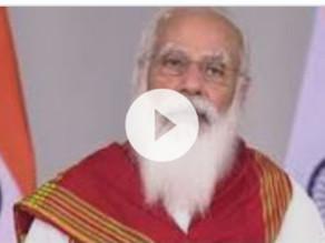 """Mann ki Awaz"" of prime minister Narendra Modi dissolved the misconception of Indian citizens."