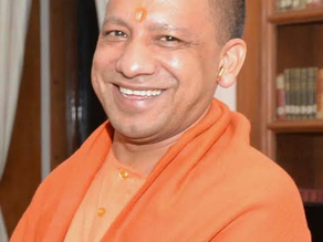 We are here with you all wage earners with 10,000 rupees in bank account- Yogi Aditya Nath