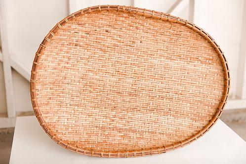 Egg Shape Basket