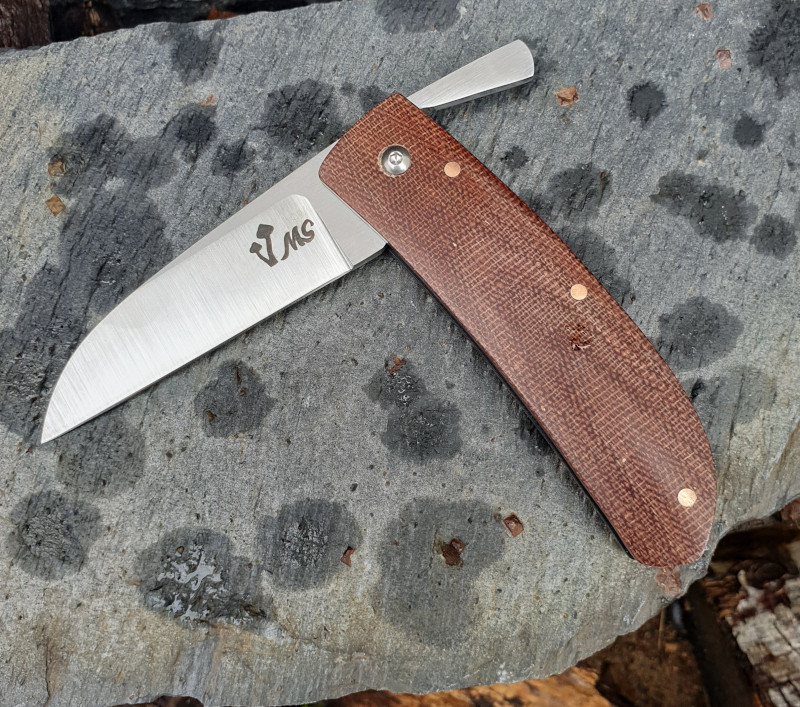 UK Friendly Friction Folder