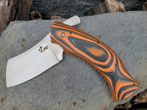 Knife Handle Material - What is available?