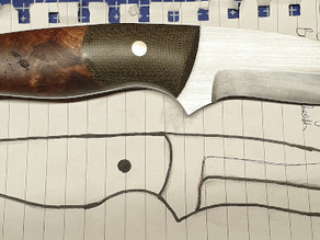 How to choose a custom knife maker