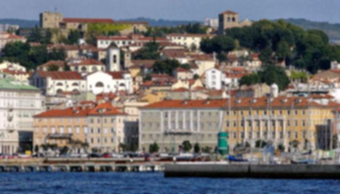 vendita case a Trieste