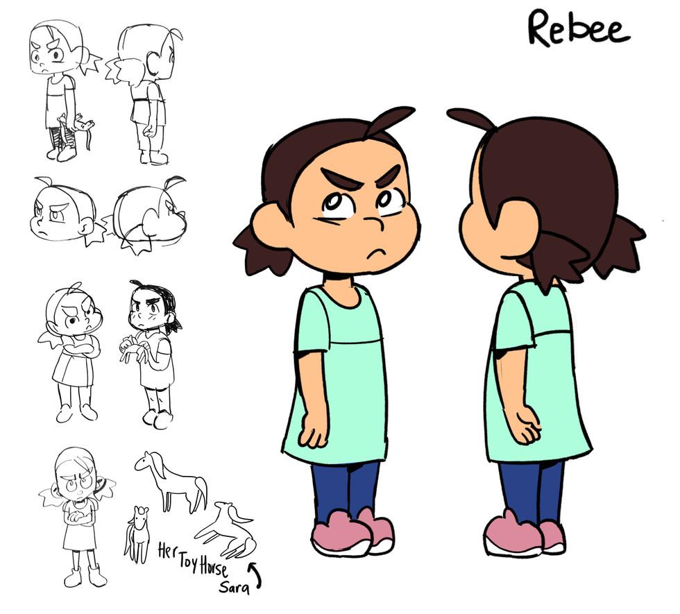 Rebee Design
