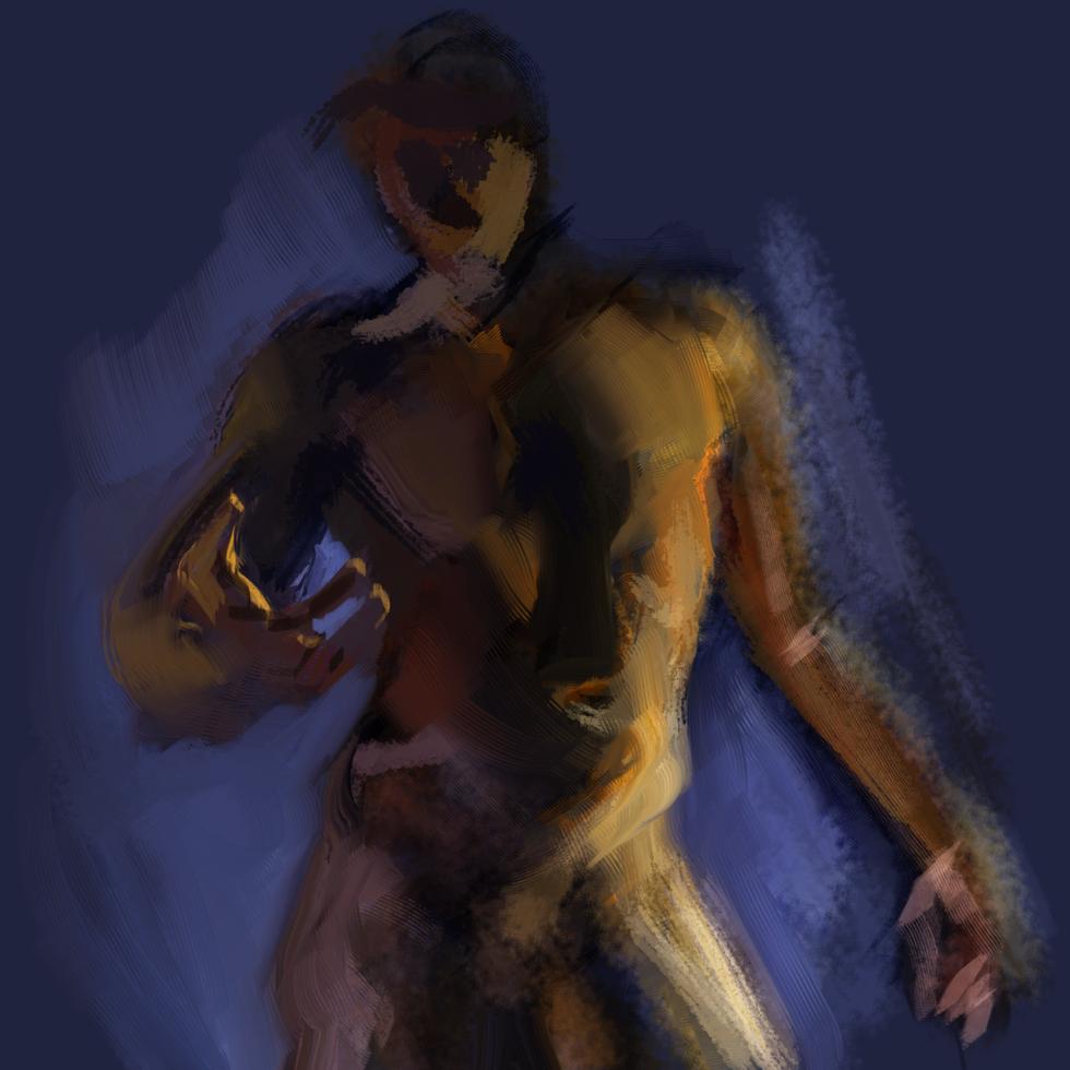 Life Paint 4