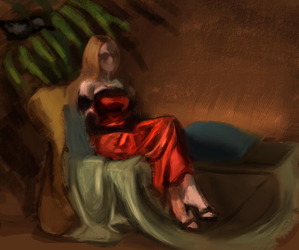 Life Paint 5