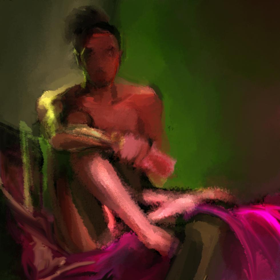 Life Paint 7