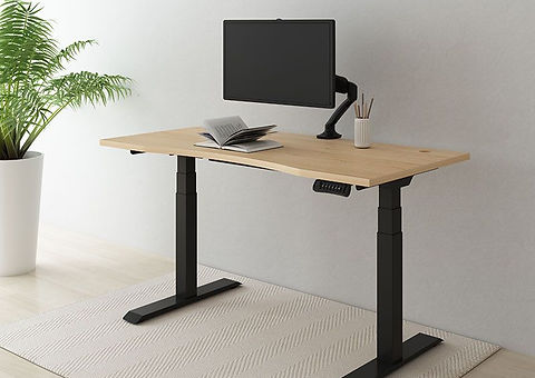 electric_height_adjustable_standing_desk