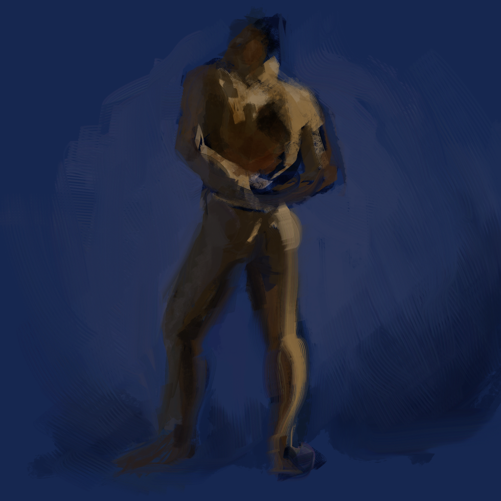 Life Paint 3