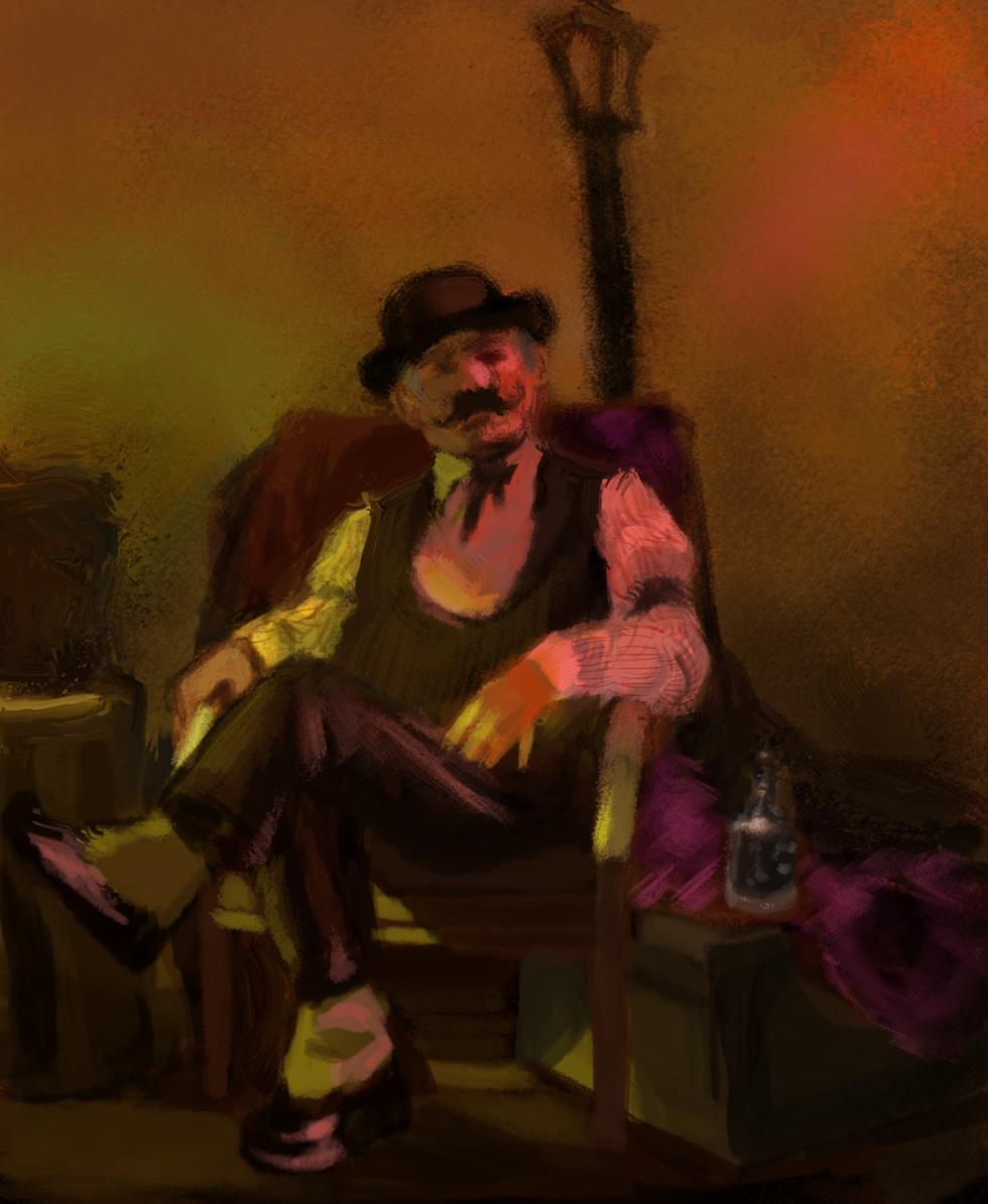 Life Paint 6