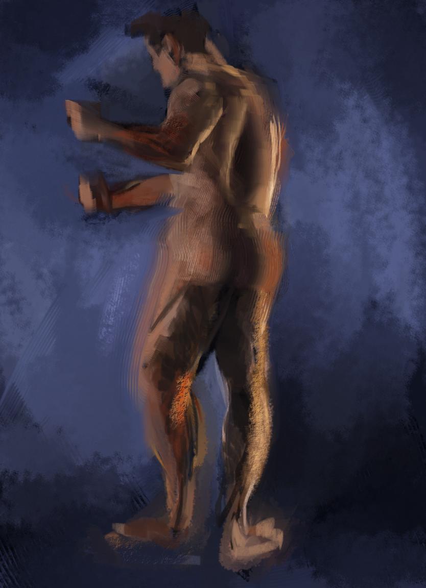 Life Paint 2