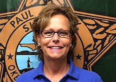 Michele Bell Public Information Officer