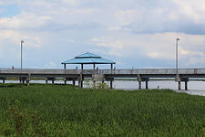 lake okeechobee north pier