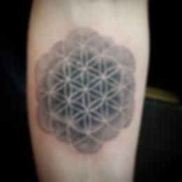 #tattoo #tattooblackandgrey #ink #sweden