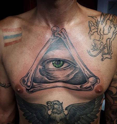 #matteodavico #teonius_tattoo #tattoo  #
