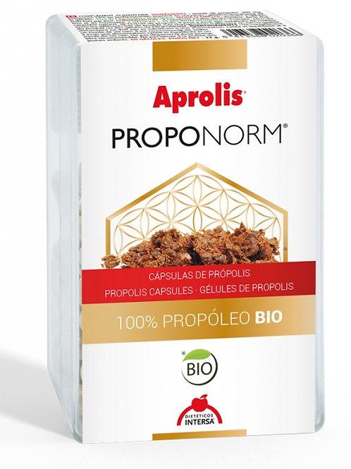 PROPONORM - Cápsulas