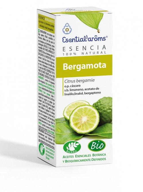 ACEITE ESENCIAL AEBBD - Bergamota