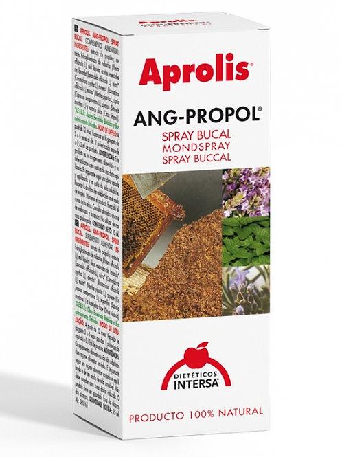 ANG-PROPOL - Spray bucal