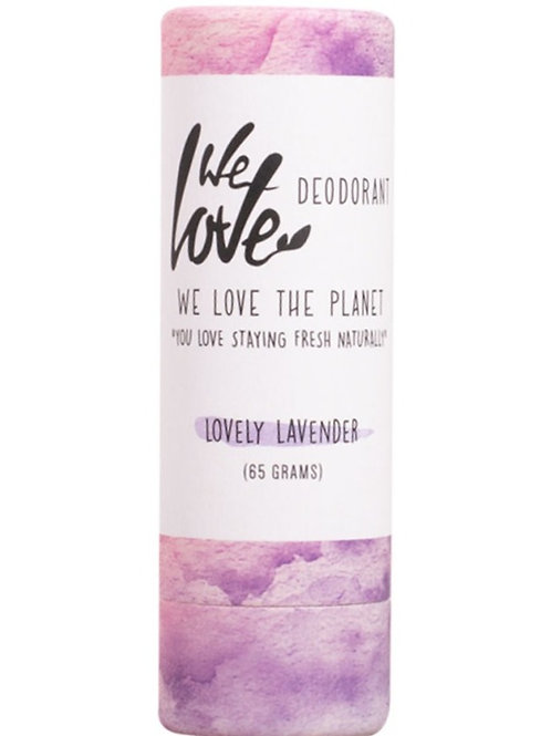 We Love The Planet | Lovely Lavender Deo