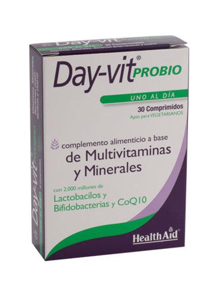 Day-vit® Probio