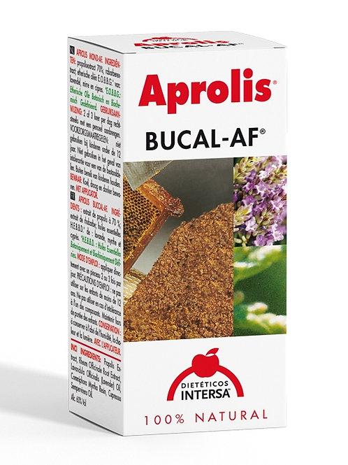 BUCAL-AF | Spray aftas
