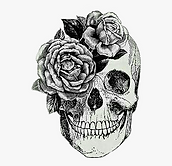skull with flowers.png