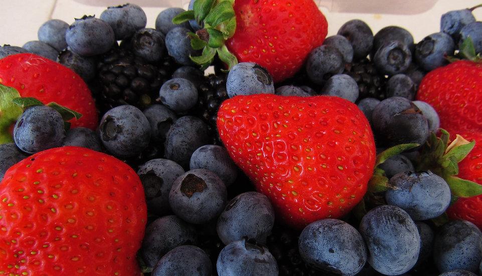 Fresh Fruit Medley (1.5 lb)