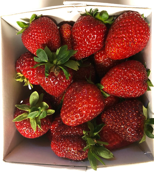 Fresh Strawberries (1lb.)