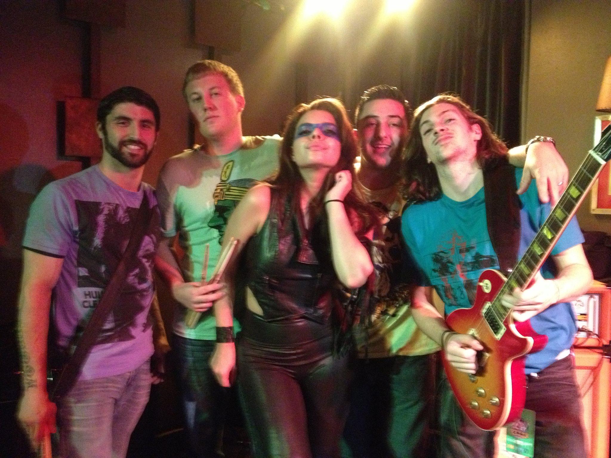 CBGB Festival