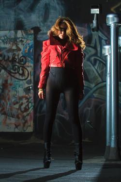 Alicia Reina Photo Shoot